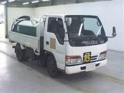 Продам кабину на Исудзу Эльф - 250 / 1997г. кузов NKS- 66. Isuzu Elf