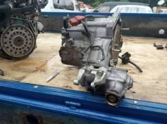 АКПП. Honda Stepwgn, LA-RF4 Honda CR-V, LA-RD5, ABA-RD5, RD5 Honda Stream, LA-RN4 Honda Element, UA-YH2, CBA-YH2 Двигатель K20A