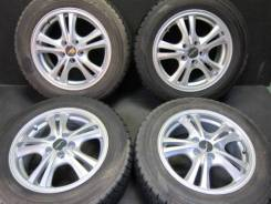 Manaray Sport Euro Speed. 6.0x15, 5x100.00, ET43, ЦО 73,0 мм.
