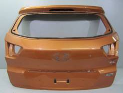 Крышка багажника. Hyundai Creta. Под заказ