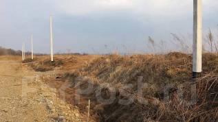 """Продаю земельный участок 10 соток на Де-Фризе (СНТ """"Речное""""). 1 000 кв.м., собственность, электричество, от частного лица (собственник). Фото участка"""