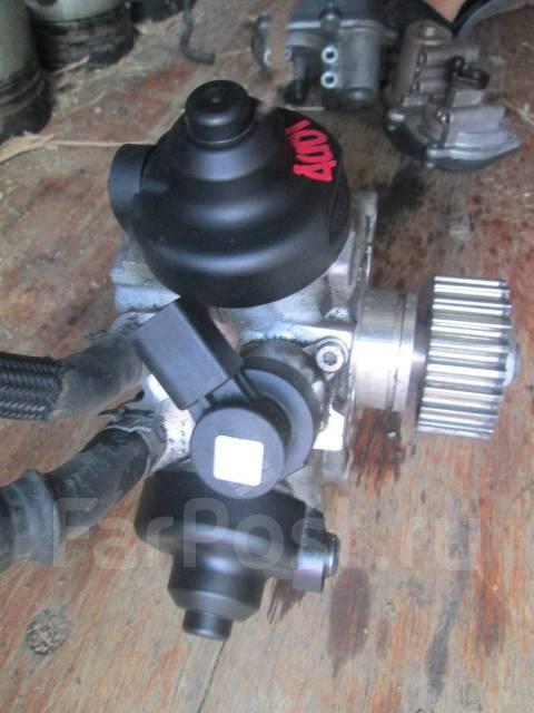 Насос топливный высокого давления. Audi Q7, WAUZZZ4L28D051698 Двигатели: DIESEL, 3, TDI, CAS