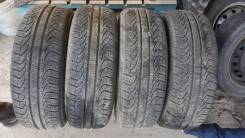 Pirelli P4 Four Seasons. Летние, 2011 год, износ: 5%, 4 шт. Под заказ