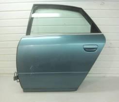Дверь багажника. Audi A6, C5. Под заказ