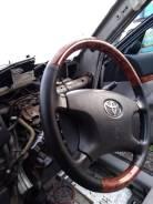 Подушка безопасности. Toyota Mark II, JZX115, GX115, JZX110, GX110 Двигатели: 1JZFSE, 1JZGTE, 1GFE, 1JZGE