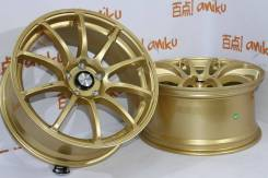 Advan Racing RS. 8.0/9.0x18, 5x114.30, ET35/35, ЦО 73,1 мм.
