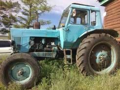 МТЗ 80. Продается трактор, 2 000 куб. см.