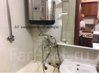 Гостинка, улица Окатовая 18. Чуркин, агентство, 18 кв.м. Сан. узел