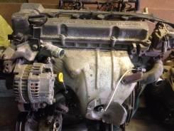Двигатель в сборе. Nissan Presage Nissan Bassara Двигатель KA24DE