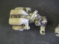 Суппорт тормозной. Honda Accord, ABA-CL9, ABA-CL7, LA-CL7, LA-CL9, CL7, CL9