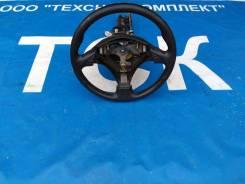 Переключатель на рулевом колесе. Toyota Caldina, ST210G, ST210, AT211G, ST215W, ST215G, CT216G, CT216, AT211, ST215 Двигатель 3SGTE