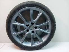 Диск колесный в сборе bmw bbs r19x.5j et3 5x120 titan matt резина r1. Под заказ