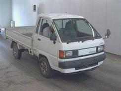 Toyota Town Ace Truck. Toyota Tawn Ace грузовик 4 wd, 2 000 куб. см., 1 000 кг.