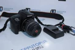 Sony Alpha DSLR-A290 Kit. 10 - 14.9 Мп