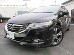 Honda Odyssey. вариатор, передний, 2.4, бензин, 43 000 тыс. км, б/п. Под заказ