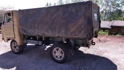 УАЗ 3303 Головастик. Продаётся грузовик Головастик, 2 400 куб. см., 1 000 кг.