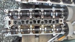 Головка блока цилиндров. Mitsubishi Pajero iO Двигатель 4G94