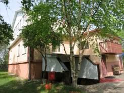 Продажа или обмен - большой благоустроенный дом 475 м. кв, з/у 46 сот. Раздольный - Кеткино, р-н Елизовский, площадь дома 475 кв.м., скважина, электр...