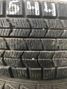 Dunlop DSX-2. Зимние, без шипов, 2011 год, износ: 20%, 1 шт. Под заказ