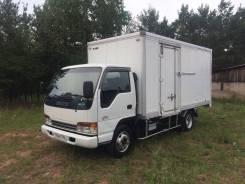 Isuzu Elf. Продам грузовик Исузу эльф, 5 200 куб. см., 3 000 кг.