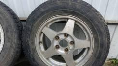 Продам колесо на запаску. x14