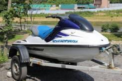Yamaha GP1200R. 150,00л.с., Год: 2001 год
