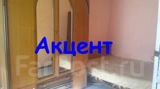 2-комнатная, улица Вилкова 13. Трудовая, агентство, 46 кв.м. Комната