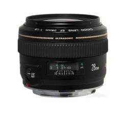 Canon 28 mm 1.8