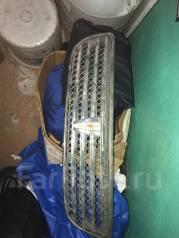 Решетка радиатора.