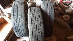 Bridgestone Insignia. Всесезонные, износ: 50%, 3 шт