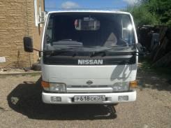 Nissan Atlas. Продам 1993, 3 000 куб. см., 2 000 кг.