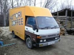 Toyota Toyoace. Продается грузовик Toyota toyo ais, 3 000 куб. см., 1 500 кг.