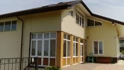 Продам уютный коттедж в шаговой доступности от пляжей. Улица Ясная 17, р-н врангель, площадь дома 325 кв.м., скважина, электричество 25 кВт, отоплени...