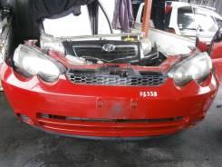 Ноускат. Honda HR-V, GH4