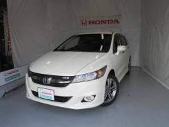 Honda Stream. автомат, 4wd, 2.0, бензин, 27 000 тыс. км, б/п. Под заказ