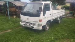 Toyota Toyoace. Продам грузовик , 2 800 куб. см., 1 250 кг.
