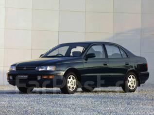 Toyota Corona. ST190, 3S 4S