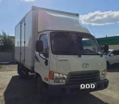 Hyundai HD65. Продается грузовой фургон , 3 568 куб. см., 4 000 кг.