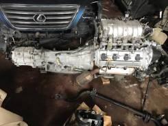 Двигатель в сборе. Lexus GX470, UZJ120 Двигатель 2UZFE