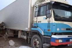 Nissan Diesel. Продажа Термо будка в Шушенском, 12 503 куб. см., 12 000 кг.