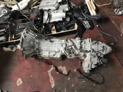 Автоматическая коробка переключения передач. Nissan Pathfinder, R51, R51M Nissan Navara Nissan Xterra Двигатели: VQ40, VQ40DE