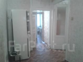 2-комнатная, улица Белорусская 33. Индустриальный, агентство, 46 кв.м.
