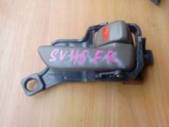 Ручка двери внутренняя. Toyota Camry, SV40 Двигатели: 4SFE, 3SFE