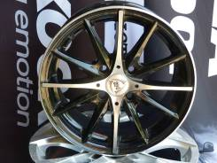 NZ Wheels SH641. 6.0x14, 4x100.00, ET40, ЦО 68,0 мм.