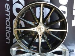 NZ Wheels SH641. 6.0x14, 4x100.00, ET40, ЦО 68,0мм.