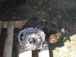 Раздатка в МКПП Nissan Terrano, Datsun 21 дв. TD27. Nissan Terrano Двигатель TD27