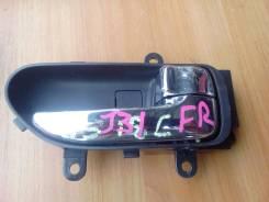 Ручка двери внутренняя. Nissan Teana, J31 Двигатель QR20DE