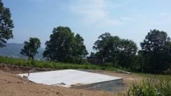 Продаётся земельный участок!. 1 000 кв.м., собственность, электричество, вода, от агентства недвижимости (посредник)
