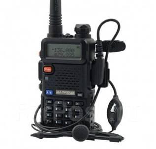 Портативная радиостанция Baofeng UV-5R 8W