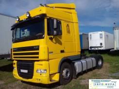 DAF XF 95. Седельный тягач DAF XF105.460, 11 000 куб. см., 30 000 кг.